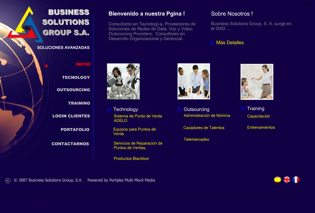 Business Solution Group (República Dominicana)